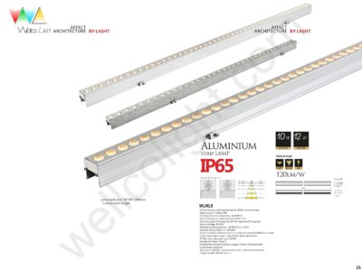 LED linear light wlml9